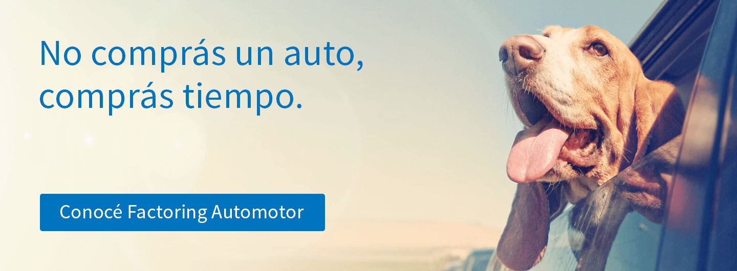 banner factoring automotor